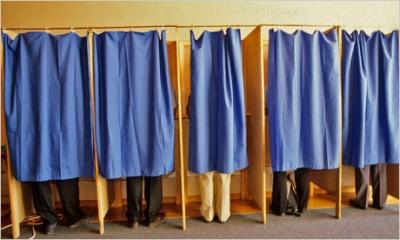 Posibila varianta a calendarului alegerilor din 2014: Alegeri europarlamentare – 25 mai, alegeri prezidentiale – 2 si 16 noiembrie