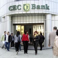 """CEC Bank pregateste un credit ipotecar care prevede """"darea in plata"""""""