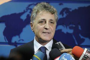 Mircea Dusa a constituit o comisie de specialisti, care lucreaza la un proiect privind pensiile militare