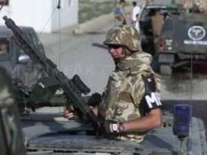 Diurne majorate pentru personalul Ministerului Afacerilor Interne care se afla in misiune NATO in Afganistan