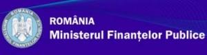 Ministerul Finantelor Publice: Ajutor de stat pentru crearea de locuri de munca
