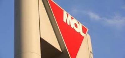 MOL Romania a raportat pentru 2013 un profit in crestere cu 5,1%