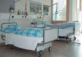 In perioada 2014-2016 numarul paturilor contractate din spitale va fi redus