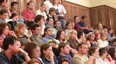 Medierea printre studenti