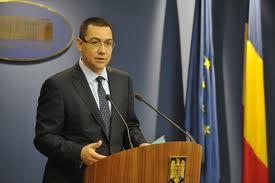 Victor Ponta a demisionat din functia de premier