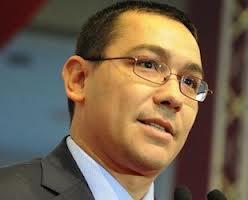 Mesajul premierului Victor Ponta de Anul Nou