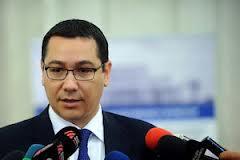 Victor Ponta a cerut disjungerea cauzei sale din dosarul Turceni-Rovinari