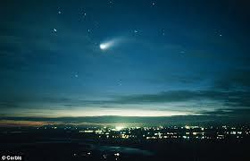 Cometa Ison- eveniment astronomic istoric