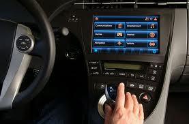 Ericsson și Volvo Car Group lansează serviciul Connected Car