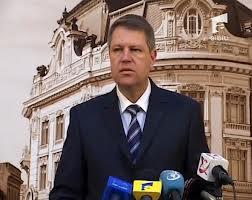 Agentia Nationala de Integritate: Klaus Iohannis trebuie sa demisioneze din functie daca vrea sa devina ministru