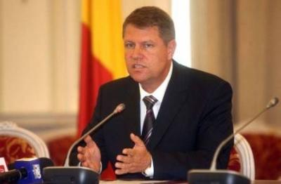 Klaus Iohannis nu renunta la Primaria Sibiu si se va suspenda pe o perioada de sase luni