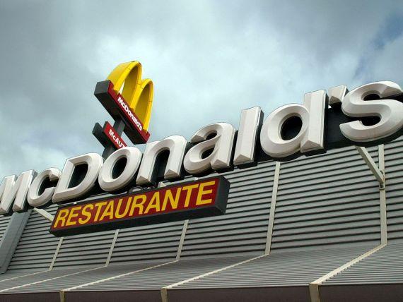 McDonald's va cumpara terenul pe care functioneaza restaurantul din Craiova