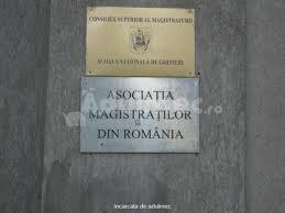 Asociația Magistraților din România: Raportul MCV lasă la o parte, fără justificare, instanțele de judecată