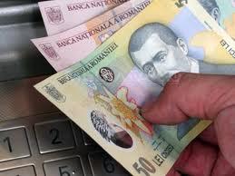 bani la bancomat