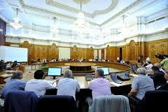 comisie juridica
