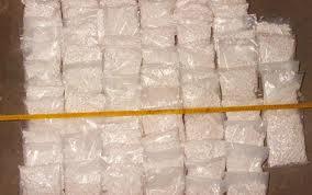 Trafic de droguri prin Portul Constanta