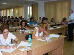 Amendamentul initiat de senatorul Ecaterina Andronescu a fost adoptat. Candidatii care au obtinut nota 7 in 2013 si 2014 se pot titulariza