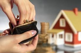 Impozitul creste pentru locuintele mici si scade pentru cele mari