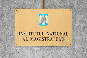 institul national al magistraturii