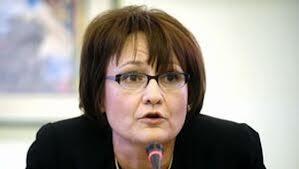 Laura Georgescu, presedinte al Consiliului National al Audiovizualului urmarita penal de DNA
