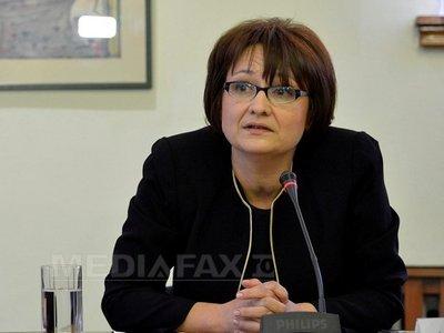 Noul preşedinte desemnat al CNA: Soţul meu lucrează în TVR, dar nu sunt în conflict de interese
