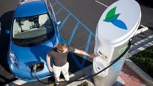 Prima infrastructura naţionala de incarcare a masinilor electrice realizata de Autoklass