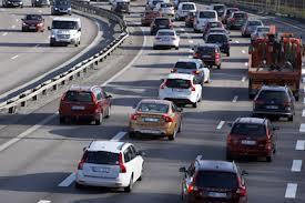 Un sistem unic de taxe rutiere in toate statele UE ar putea fi introdus de Comisia Europeana