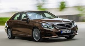 Mercedes a depasit Audi in topul principalilor producatori de automobile de lux din lume