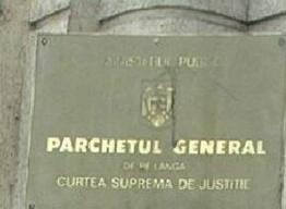parchetul general