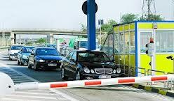 Taxele pentru trecerea peste podul de la Calafat-Vidin au fost stabilite de Guvern