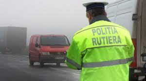 Recurs în interesul legii privind competențele de a aplica sancțiuni legate de circulația pe drumurile publice