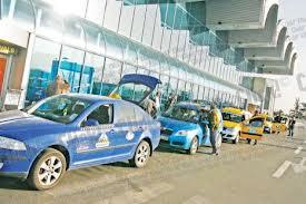 taxiuri aeroport otopeni