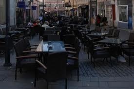 Sorin Oprescu: Activitatea teraselor din Centrul Istoric nu va fi ingradita
