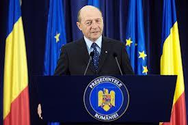 Presedintele Traian Basescu, a salutat initiativa lui Klaus Iohannis si a lui Victor Ponta de a accelera in Parlament respingerea legii gratierii si amnistiei