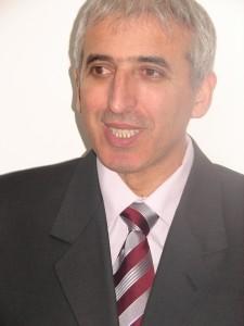 Ion Novacescu