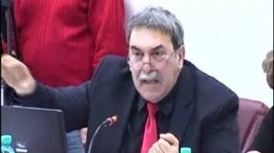 Mircea Aron, presedintele CSM: Sistemul judiciar își dorește o salarizare separată și unitară