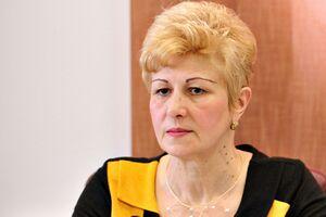 Livia Stanciu vrea să se pensioneze