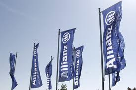 Revizuire in crestere a estimarilor privind profitul din 2013, pentru Allianz