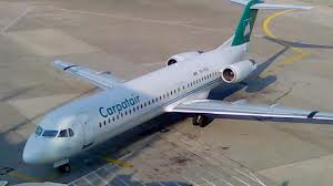 avion carpatair