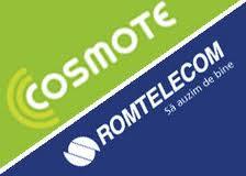 Demersurile pentru fuziunea Romtelecom si Cosmote au inceput