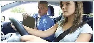 Serviciul Permise de Conducere si Inmatriculare Vehicule Bucuresti, a suspendat pentru luni, proba practica pentru obtinerea permisului de conducere