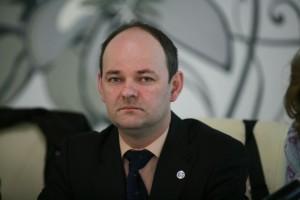 Zeno Sustac, vicepresedinte al Consiliului de Mediere