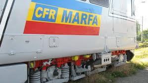 Profit de peste 23 de milioane de lei pentru CFR Marfa in 2014