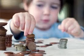 Valoarea alocatiei de stat pentru copii majorata la 10, 20 sau 30% din salariul minim brut pe tara – Initiativa legislativa