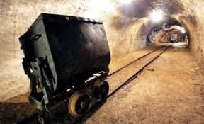 Industria miniera din Romania, in colaps