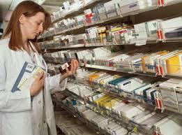Speranta Iacob, Presedintele Colegiului Farmacistilor din Cluj: Reexportul paralel de medicamente este un fenomen intalnit in Romania in ultima perioada