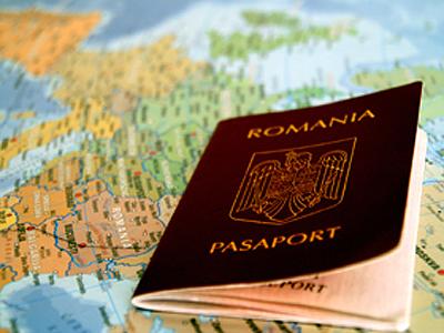 Romanii pot solicita de luni transmiterea pasapoartelor simple electronice la domiciliu