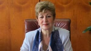 Livia Stanciu, preşedintele Înaltei Curţi de Casaţie şi Justiţie, a fost numită de preşedintelui Klaus Iohannis judecător la Curtea Constituţională
