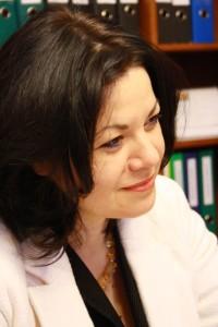 Mediator Diana-Elena Dragomir