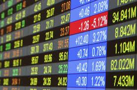 Fondurile straine de investitii isi reduc expunerile pe actiunile romanesti
